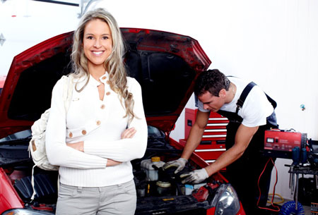 How Is Your Auto Repair Shop?
