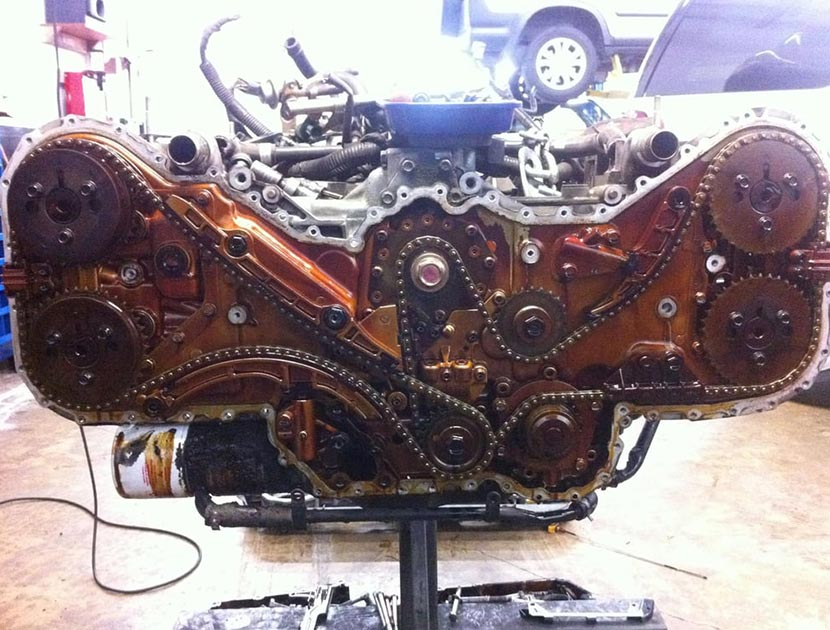 Kirkland auto repair tlc autocare tlc engine interior repair solutioingenieria Image collections
