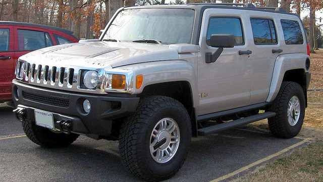 HUMMER Service and Repair | TLC AutoCare